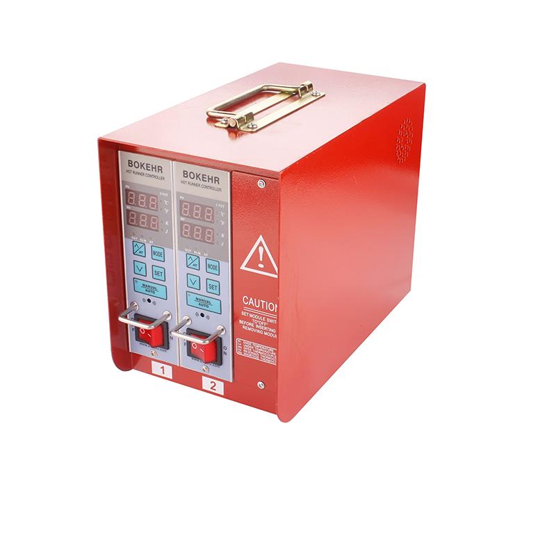 热流道温控箱 温度控制箱测温器