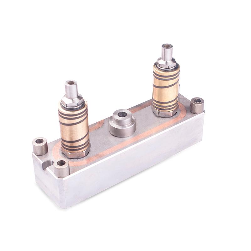 厂家供应 热流板系统配件 塑胶模