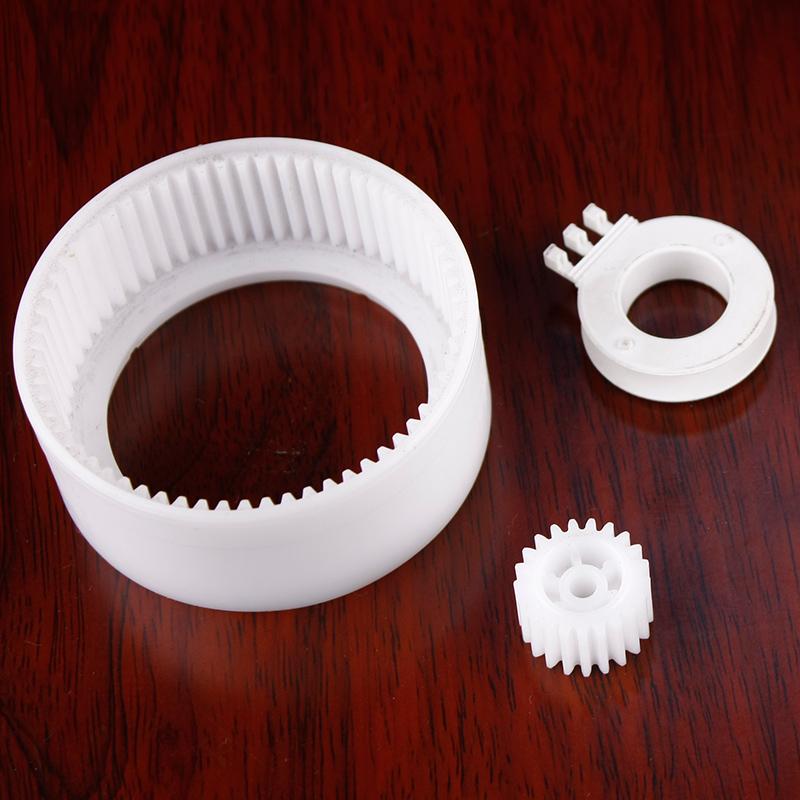 高温工程塑料热流道配件